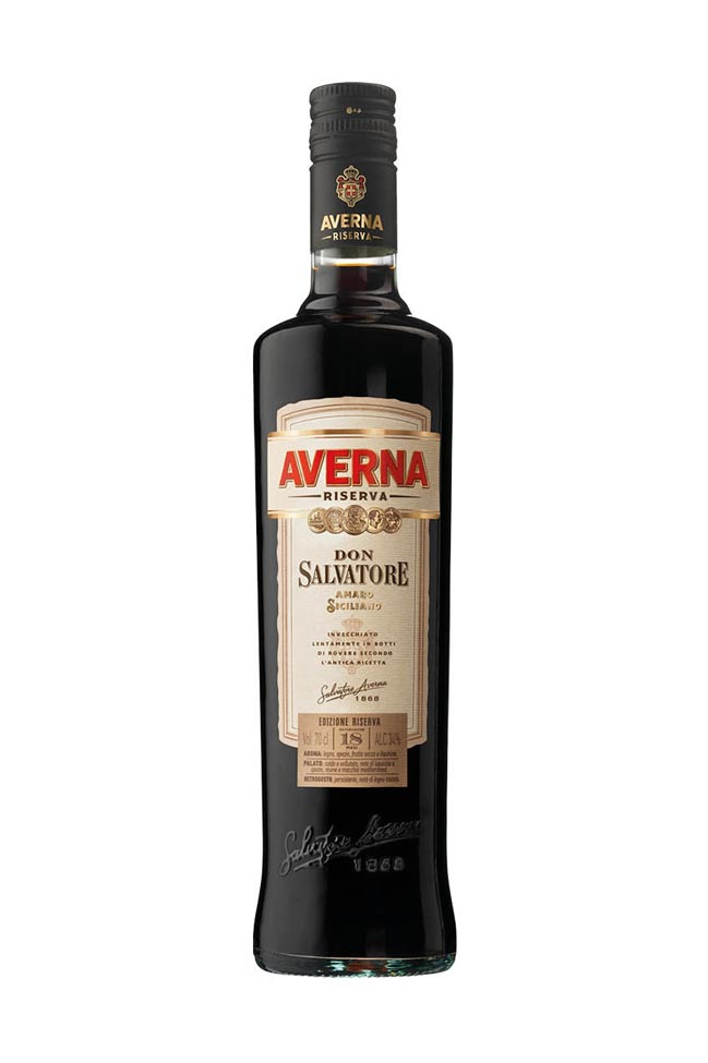 Averna Don Salvatore
