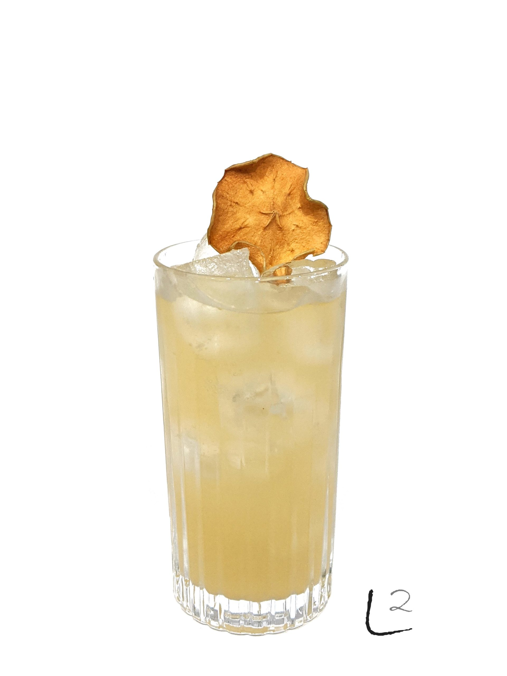 Ginger Rose Mary