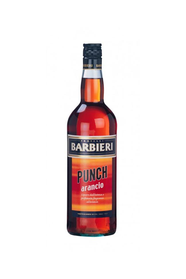 Punch Barbieri
